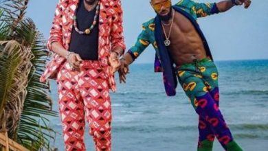 Photo of Download : D'Banj – Baecation Ft 2Baba (Prod By Shizzi)