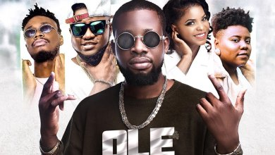 Photo of Download : DJ Sly – Ole Alo Ft Teni x Skales x Daphne x EL (Prod By Yetolla)