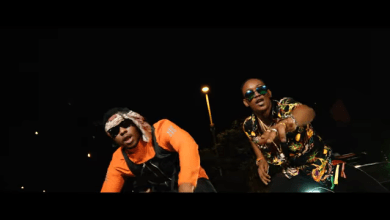 Photo of Dammy Krane – Balance Well FT. Olamide, Pearl Thusi & Medikal (Official Video)