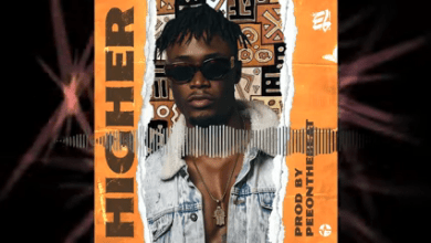 Photo of Instrumental : E.L – Higher (Prod. By ON Dickson)