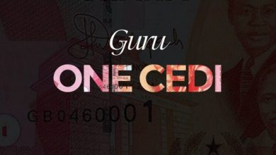 Photo of Download : Guru – One Cedi (Prod By Tom Beatz)