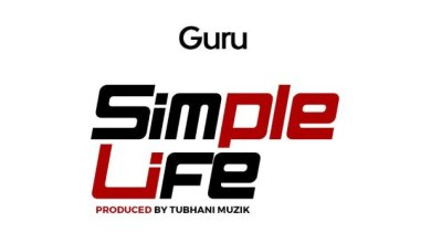 Photo of Download : Guru – Simple Life (Prod By TubhaniMuzik)