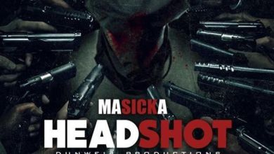 Photo of Download : Masicka – Headshot (Prod. By DunWell Production)