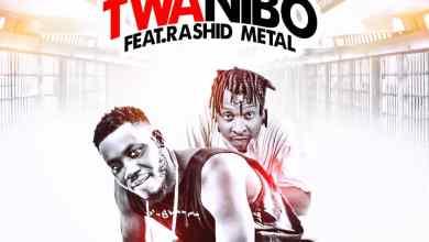 Photo of Download : Pure Figures Ft Rashid Metal – Twanibo (Prod By Too Bad)
