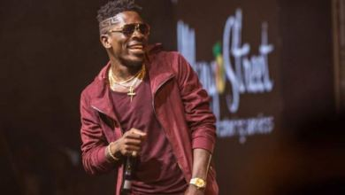 "Photo of Download : Shatta Wale – ""Lock The City"""