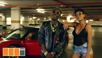 Photo of Shatta Wale – Crazy (Official video)