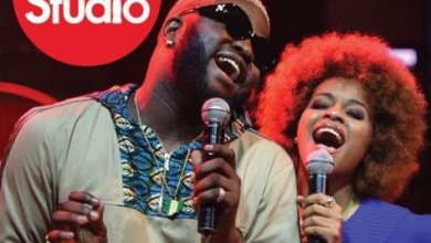 Photo of Download : Skales & Nandy – Baby Me (Prod By GospelontheBeatz)