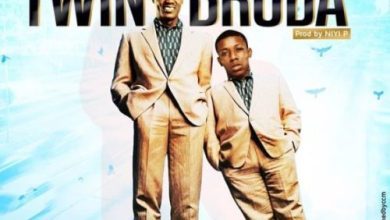 """Photo of Download : Sound Sultan – """"Twin Broda"""" Ft Small Doctor"""
