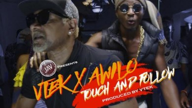 Photo of Download : Vtek X Awilo Longomba – Touch And Follow