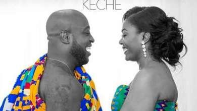 Photo of Download : Keche – Grace (Prod By Forqzybeatz)