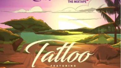 Photo of Download : Del B Ft Davido x Mr Eazi – Tattoo