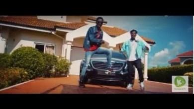 Photo of Fancy Gadam – Only You Ft Kuami Eugene (Official Music Video)