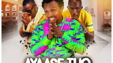 Photo of Download : Kaakyire Kwame Appiah – Ayaase Tuo Ft Patapaa x Yaa Pono