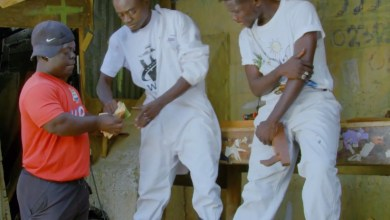 Photo of Lil Win Ft Kuami Eugene – Anointing (Official Video)