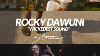 Photo of Video : Rocky Dawuni x Stonebwoy – Wickedest Sound