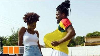 Photo of Samini – Rainbow (Official Video)