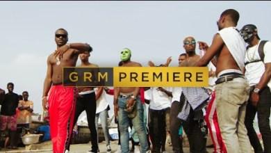 Photo of Sneakbo x Kwesi Arthur x Darkovibes – Gang (Official Video)