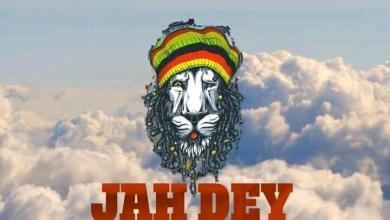Photo of Download : Abrewa Nana x Ayesem – Jah Dey Everywhere (Prod By Ivan Beatz)