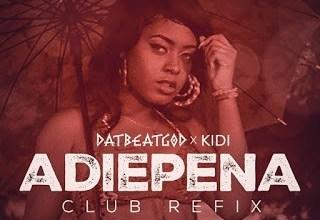 Photo of Download : DatBeatGod x KiDi – Adiepena (Club Refix)