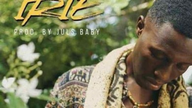 Photo of Download Lyrics : J.Derobie – Irie