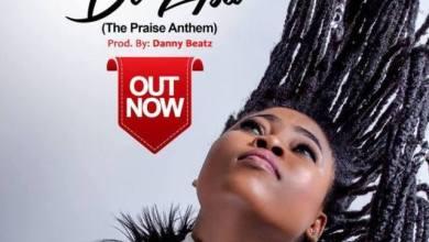 Photo of Download : Joyce Blessing – Di Asa (The Praise Anthem) (Prod. By Danny Beatz)