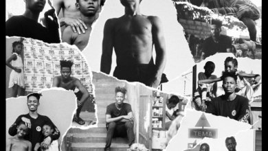 Photo of Download : Kwesi Arthur – Sometimes (Prod. By MOG Beatz)