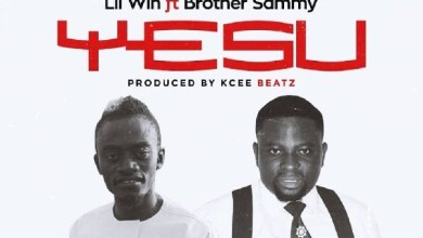 Photo of Download : Lil Win Ft. Brother Sammy – Yesu (Prod. By KC Beatz)