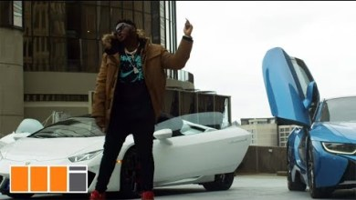 Photo of Medikal – Father Ft Davido (Official Video)