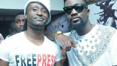 Photo of Download : Reggie Rockstone Ft Sarkodie – 11:11