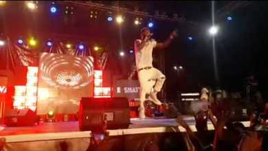 Photo of Shatta Wale – Full performance at VGMA 2019 Nominees Jam