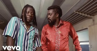 Stonebwoy x Beenie Man - Shuga (Official Video)