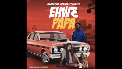 Photo of Download : Maame Yaa Jackson Ft. Fameye – Ehwe Papa (Prod By Forqzy Beatz)