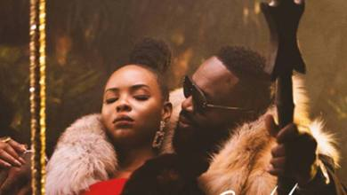 Photo of Download : Yemi Alade x Rick Ross – Oh My Gosh (Remix) (Prod. By DJ Coublon)