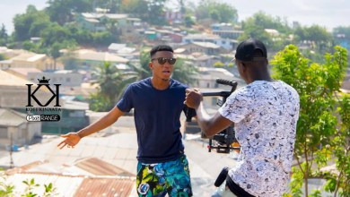 Photo of 10 Facts about Kofi Kinaata's 'Illegal Fishing (Closed Season)' song you didn't know