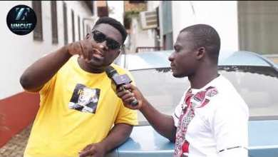 Photo of Ayesem Brags – I Rap Better Than Sarkodie And Kofi Kinaata