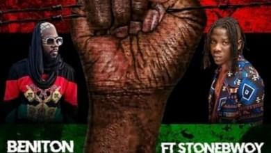 Photo of Download : Beniton Ft. StoneBwoy – Struggles