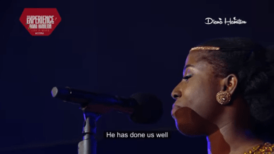 Photo of Download : Diana Hamilton – My Gratiude (M'Aseda) + Official Video