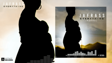 Photo of Download : Jafrass – Everything (Mamma) (Prod By Notnice Records)