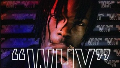 Photo of Download : Naira Marley – Why + Lyric Video