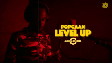 Photo of Popcaan – Level Up (Official Lyric Video)