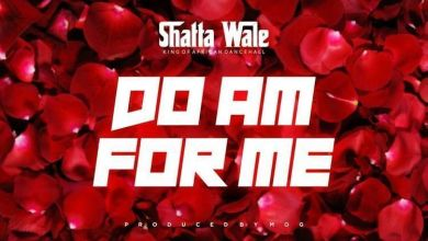 Photo of Download : Shatta Wale – Do Am For Me (Baba God) (Prod. By MOG Beatz)