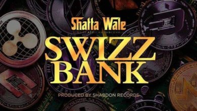 Photo of Download : Shatta Wale – Swizz Bank (Prod. By Shabdon Records)