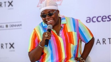 Photo of Download : Teni – Light Up Your Dream