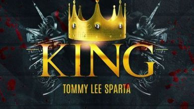 Photo of Stream : Tommy Lee Sparta – King (Prod. By TJ Records)