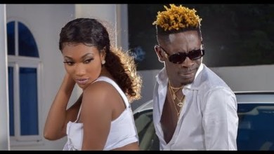 Photo of Video : Wendy Shay x Shatta Wale – Stevie Wonder (Behind The Scenes)