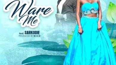 Photo of Download : AK Songstress Ft Sarkodie – Ware Me (Prod by MOG Beatz)