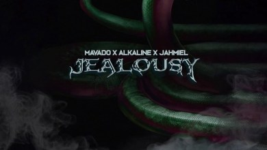 Photo of Download : Alkaline x Mavado x Jahmiel – Jealousy