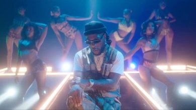 Photo of Burna Boy – Anybody (Official Video)
