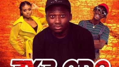 Photo of Download : DJ Bridash Ft Kofi Mole x Eshun – 3y3 Odo (Prod By Ephraim)