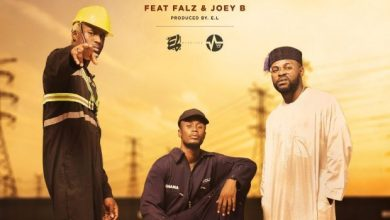 Photo of EL – Ehua Ft Falz & Joey B (Instrumental)